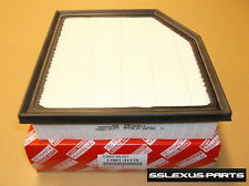 Lexus IS250 IS350 IS200T (2014-2018) OEM Genuine ENGINE AIR FILTER 17801-31170