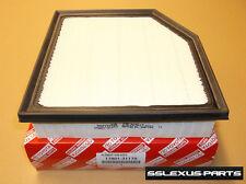 Lexus IS250 IS350 IS200T (2014-2017) OEM Genuine ENGINE AIR FILTER 17801-31170