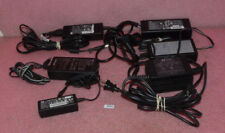 6 Genuine HP Laptop AC adapters.