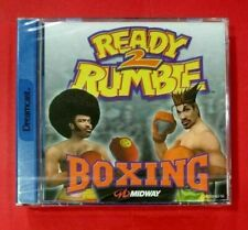 Ready 2 Rumble Boxing - DREAMCAST - NUEVO