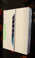 Apple iPad Air 32GB, Wi-Fi, 9.7in - White Silver MD789LL/A New In Box!
