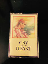 Gurumayi Chidvilasananda  Cry Of The Heart 1988 Religious Devotional Cassette