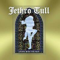 Jethro Tull - Living With The Past (earMUSIC) (NEW CD)