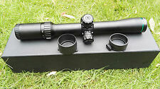 Pro Hunter HD Optics 2-7x32 Illuminated Long Eye Relief Sport HD Rifle Scope