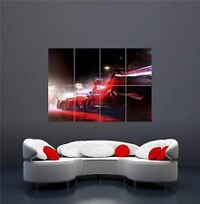 GRID 2 XBOX ONE PS4 PS3 GAME PC NEW GIANT WALL ART PRINT PICTURE POSTER OZ1071