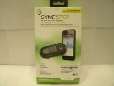 SportLine SYNCSTEP All Day Activity Tracker