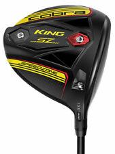 Cobra King Speedzone Golf Club Driver - Black/Yellow Mens Graphite