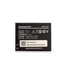 Phone Battery 3.7V 1500mAh For Lenovo A319 A356 A368 A370e A376 A60 A390T
