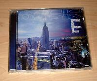 CD Album - Oasis - Standing on the Shoulder of Giants