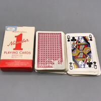 Vintage Waddingtons Playing Cards