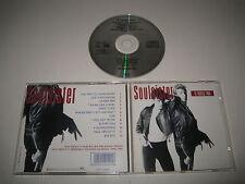 SOULSISTER/IT TAKES TWO(EMI/CDP 1192402)CD ALBUM