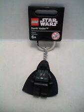Lego #850353 Star Wars Darth Vader Key Chain Exclusive RHTF With Tag NIB 2003!