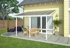 Pergola DIY KIT Outdoor Patio Cover 3 x 4.2 m Verandah Roofing Carport -  SALE!