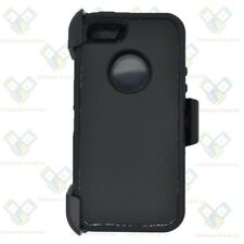 For iPhone 5 5S SE Camo Rugged Case Cover (Fits Otterbox Defender Belt Clip)