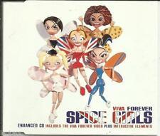 Musik-CD-Spice Girls's Singles aus Großbritannien