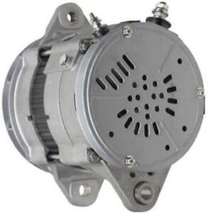 NEW 12V 105 AMP ALTERNATOR FITS HINO NC185 NB165 J05D 27040-2560B 270402560B