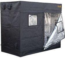 Gorilla Grow Tent Lite Line 4' x 8 Mylar Hydroponic Growing Room  4ft x 8ft 2016