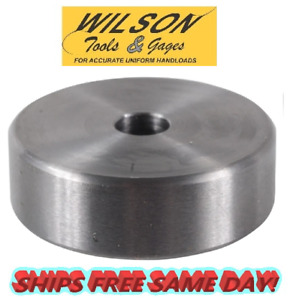 LE Wilson Bullet Seater Base NEW!! # BSB-STA