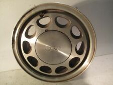 """15"""" Aluminum Wheel with Center Cap for 85-93 Ford Mustang"""