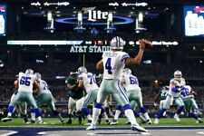 NFL Football Photo Poster: DAK PRESCOTT  24 inch by 36 inch  001B