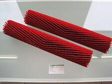 Bürstenwalzen für Kärcher BR 550 Bat, BR 530 mittelhart Satz(2St.) Bürstenwalze