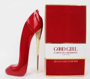 Good Girl Carolina Herrera Perfume 2.7 oz / 80ml Original