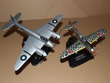 1/72 Atlas DH Mosquito & Kawasaki Ki 61 Hien (Tony) - Burma set