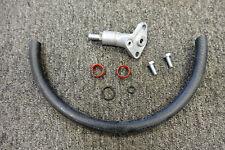 OEM MOPAR Power Steering RETURN HOSE VALVE FITTING KIT '67-89 Dodge Plymouth ABE