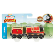 Thomas & Friends Wooden James NEW