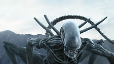 Movie Alien Covenant Silk Poster/Wallpaper 24 X 13 inches