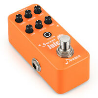 Donner Sweet Juice Electric Guitar Preamp Effect Pedal 2-channel Digital Mini