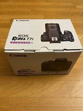 USED Canon EOS Rebel T7i / EOS 800D 24.2MP Digital SLR Camera GOOD condition
