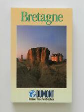 Dumont Reise-Taschenbücher Bretagne