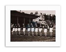 NETHERLANDS FOOTBALL 1938 WORLD CUP Vintage Sport Canvas art Prints
