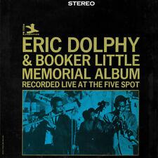 Eric Dolphy & Booker Little – Memorial Album Live At The Five Spot vol.3 Vinyl