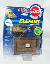 1:144 DRAGON DML CAN.DO SDKFZ 184 ELFANT TANK RUSSIA 1944 20055 B NIP