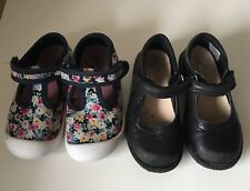 Girls Shoes Infants Size 7 In Good Condition Mothercare George