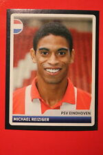 PANINI CHAMPIONS LEAGUE 2006/07 # 199 PSV EINDHOVEN REIZIGER BLACK BACK MINT!