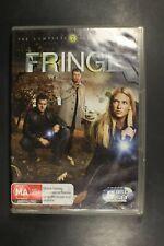 FRINGE Season 2 - Pre-Owned (R4) (D362)