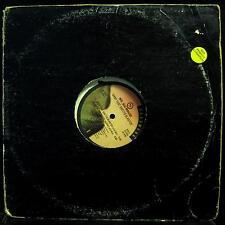 "Mr. Big Mouse - Drop That Ghetto Blaster 12"" VG+ W1 3030 Vinyl Acid House Canada"