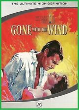 Gone with the Wind (1939) - Clark Gable, Vivien Leigh - Blu ray - NEW DVD