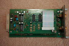 ACCUPHASE DIO2-DG1 OPTION CARD MODULE - DC-330 DG-28 - PRISTINE & NEVER USED!