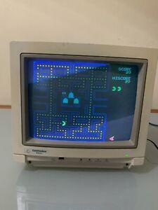 Monitor commodore 1084 per Amiga
