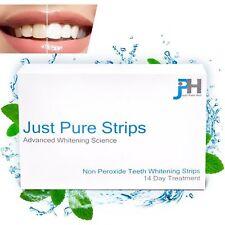 Dentist Teeth Whitening Strips - Best Advanced Professional At Home Whitener Kit