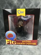 Harry Potter First Spell Quantum Mechanix Q-Fig Collectible Figurine