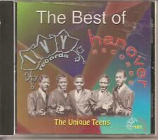 The Best Of IVY And HANOVER RECORDS - CD - BRAND NEW