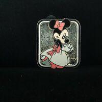 WDW Hidden Mickey Collection Formal Series Minnie Disney Pin 50599