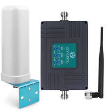 2G 3G 4G LTE 800/2100/2600MHz Handy-Signalverstärker Repeater Set Daten Stimme