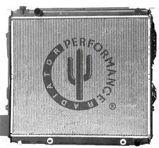 Radiator-4 Door Performance Radiator 2737