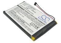 UPGRADE For Garmin 361-00051-02 GPS, Navigator Battery Li-Polymer